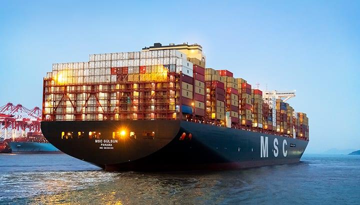 ما هي أنواع الشحن وقوانينها في الصين - تجارتنا