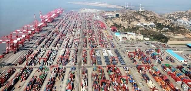 كيف أبدأ التجارة من الصين