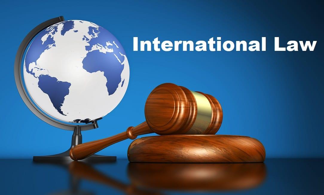 القانون التجاري الدولي