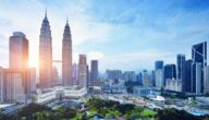 الاستثمار في ماليزيا للاستثمارات الجديدة