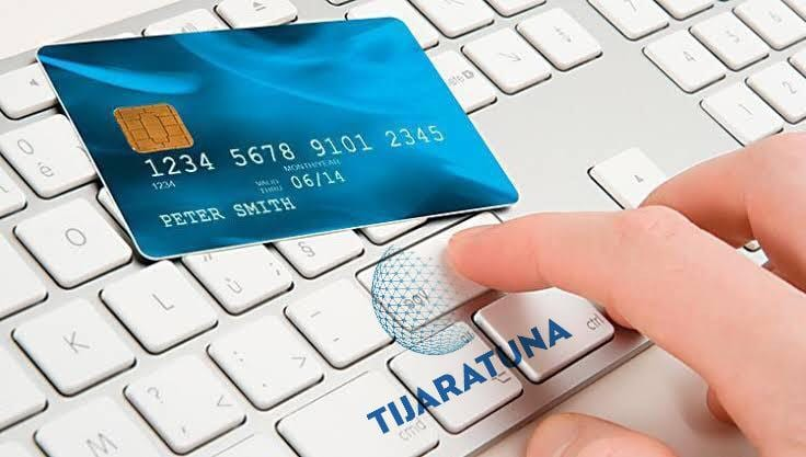 التجارة الإلكترونية وما هي أنماطها
