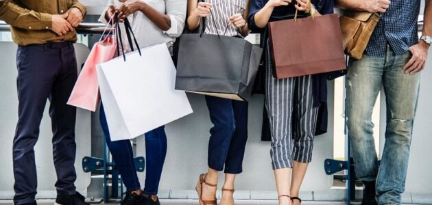 ترويج الموضة والسوق