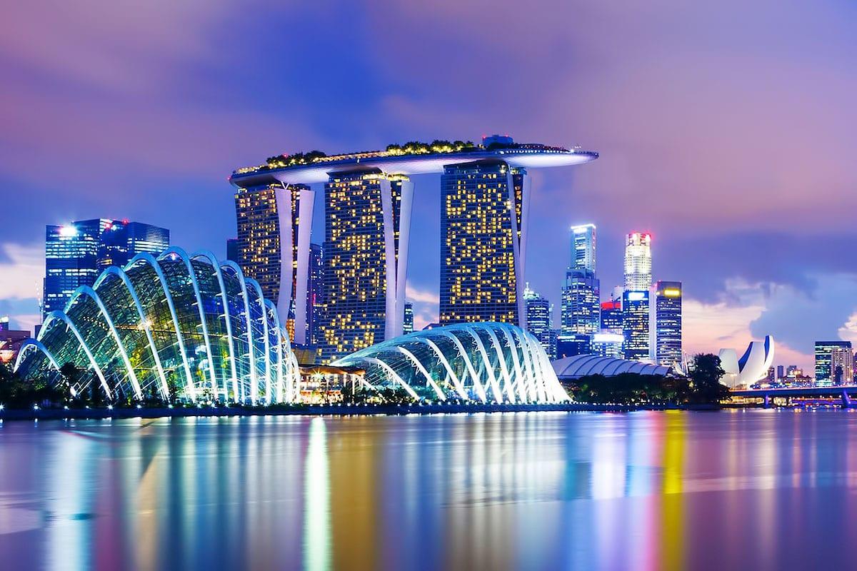 إنشاء شركة في سنغافورة – طرق وتداعيات
