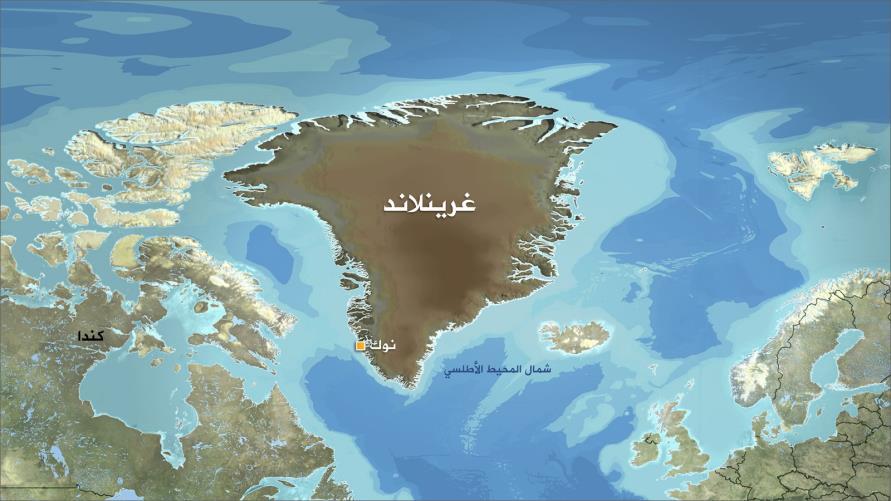 حوافز الاستثمار في دولة غرينلاند