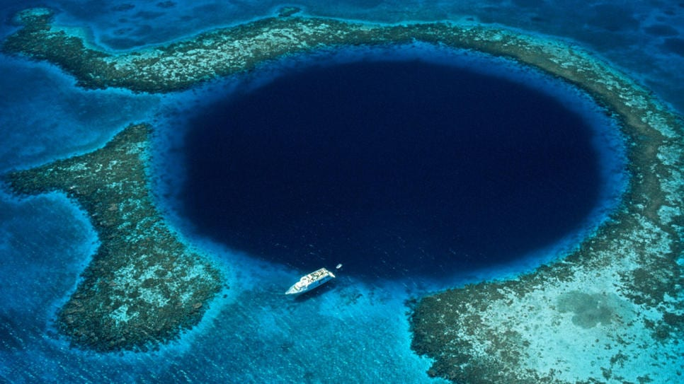 Information About Investment in Belize