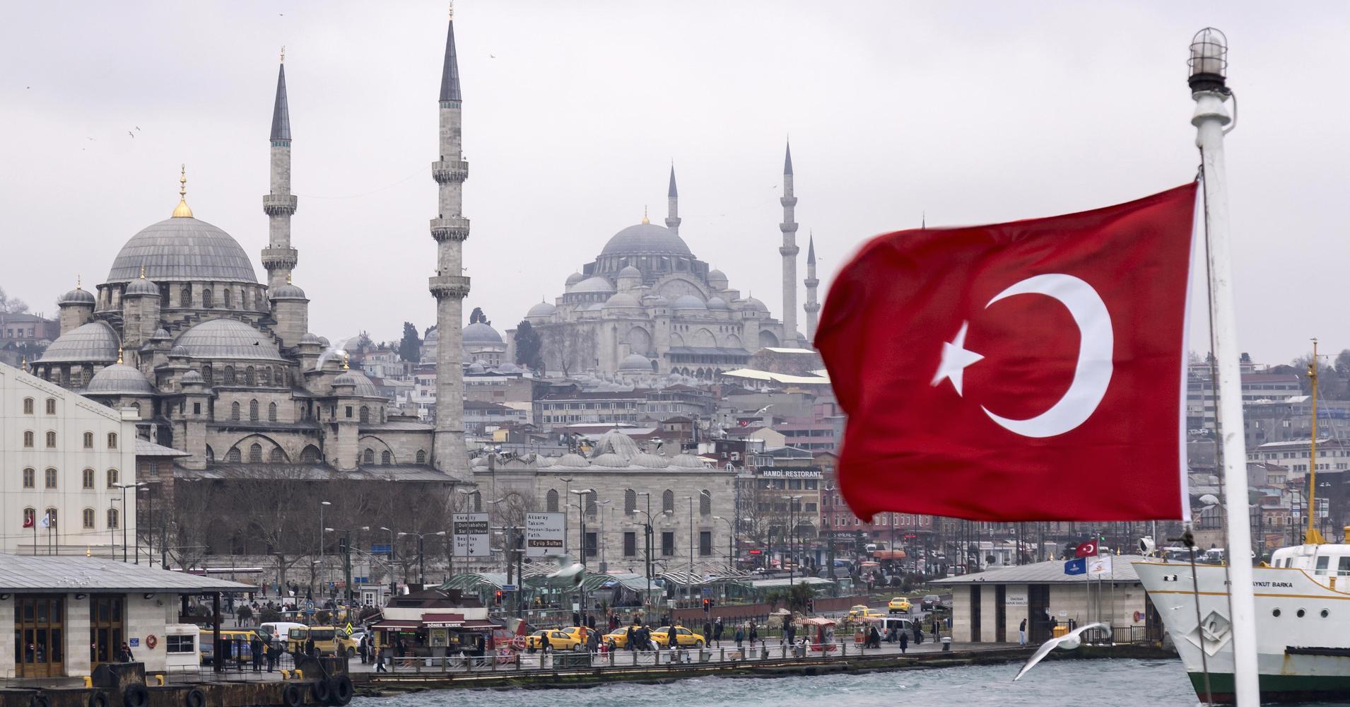 كيف أنشئ شركة في تركيا