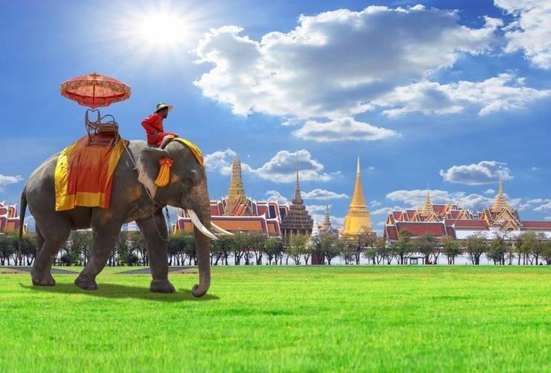 كيف أستثمر في تايلاند