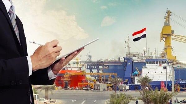 كيف أنشئ شركة في مصر