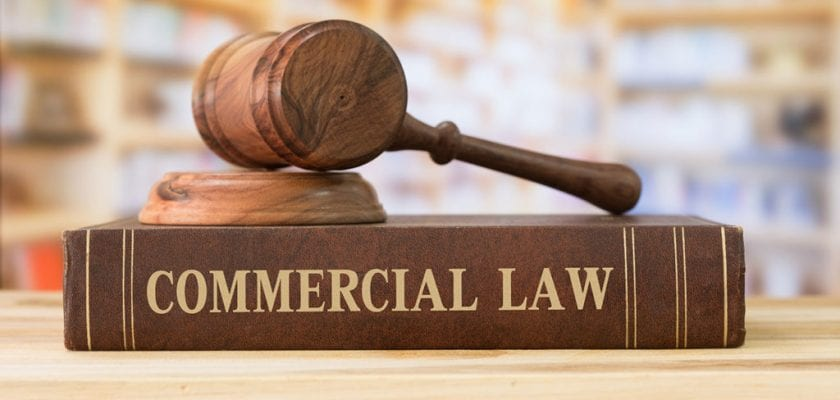 The Most Important Branches of Commercial Law