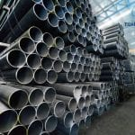 Stages of Steel Production