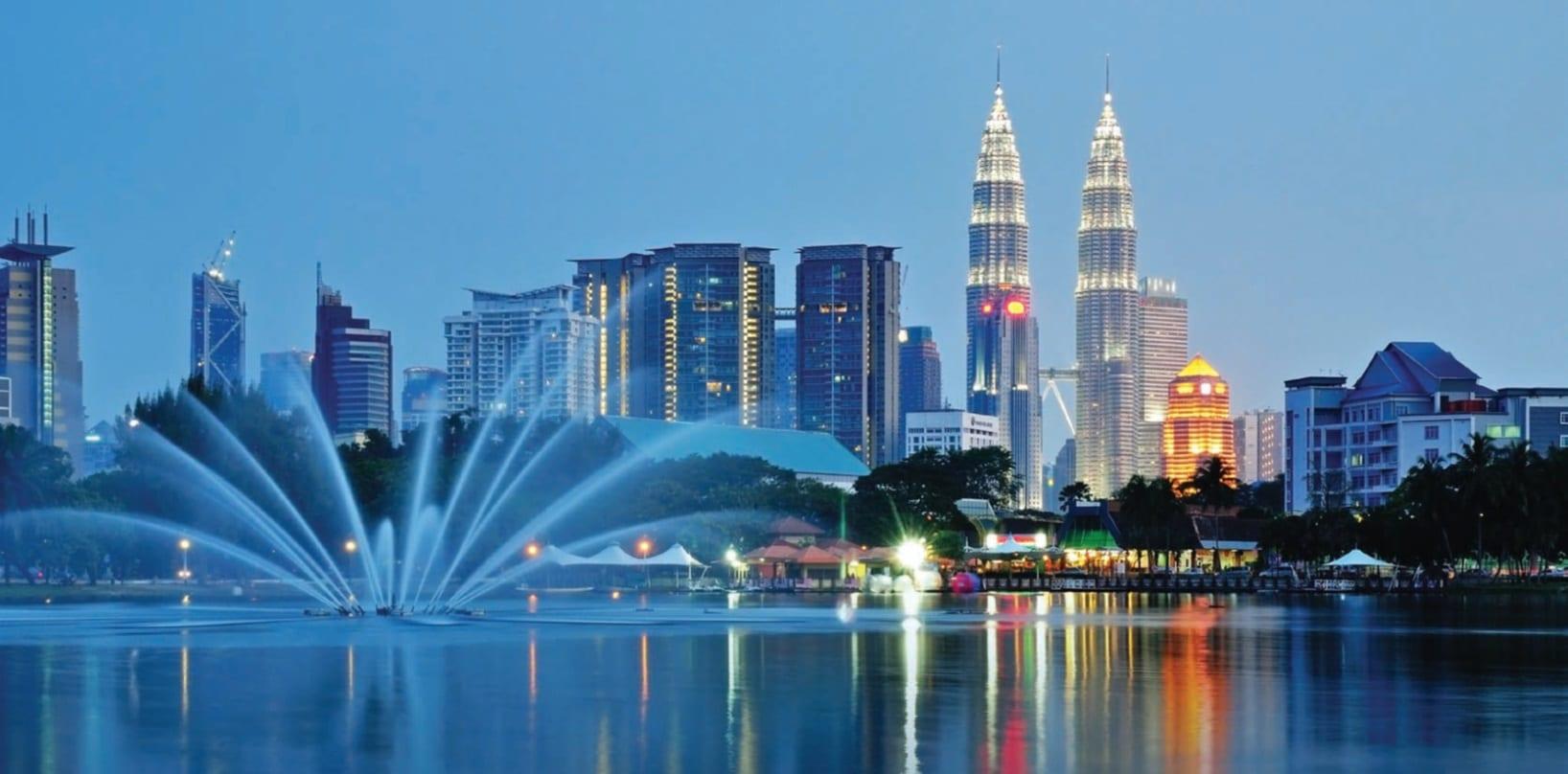 بيئة ماليزيا للاستثمارات الجديدة