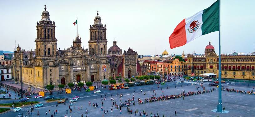 تأسيس شركة في المكسيك وكل ما يلزم