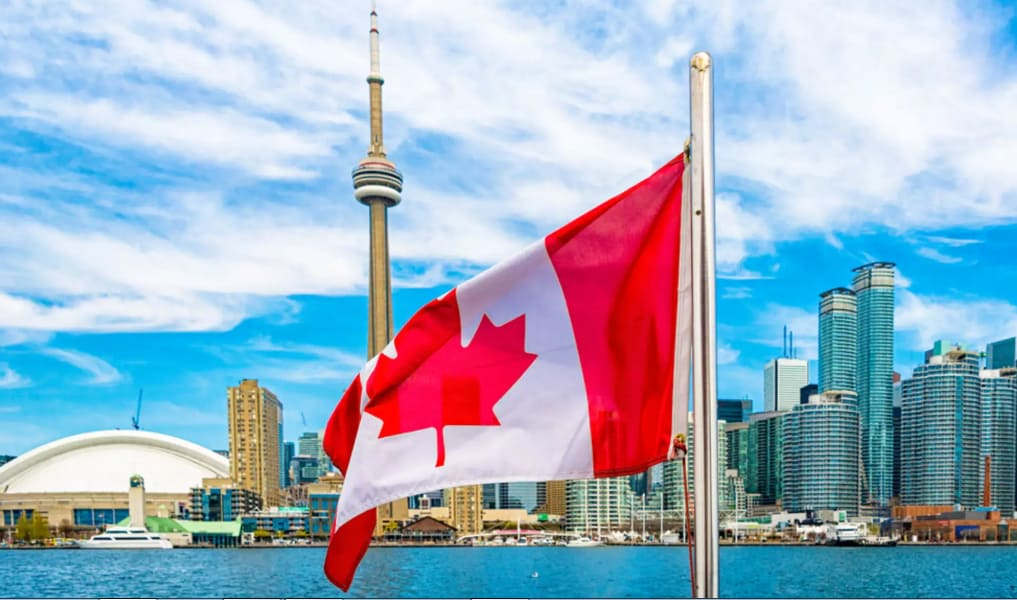 نظرة على كيفية إنشاء شركة في كندا