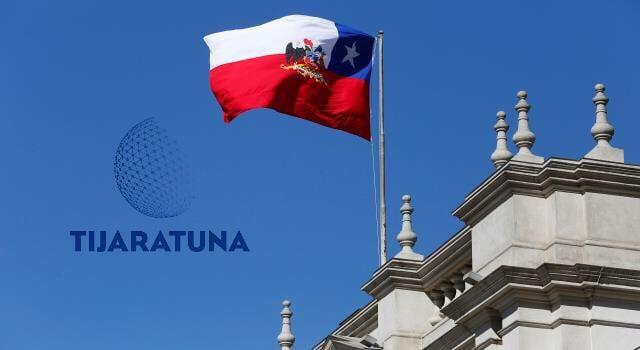 إنشاء شركة والاستثمار في تشيلي
