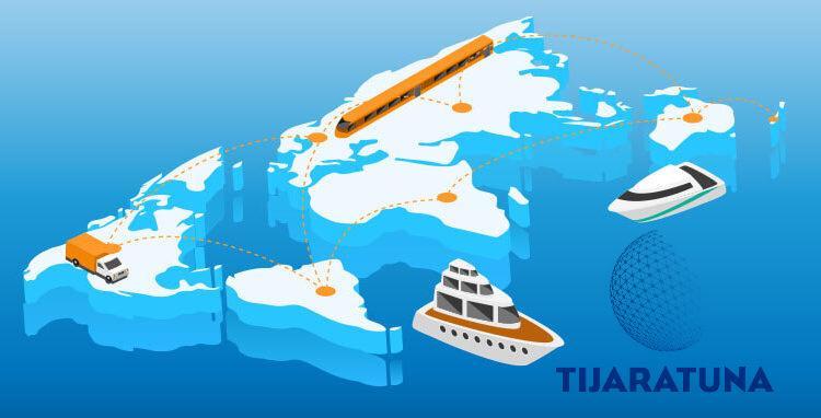 التجارة الدولية تعريف