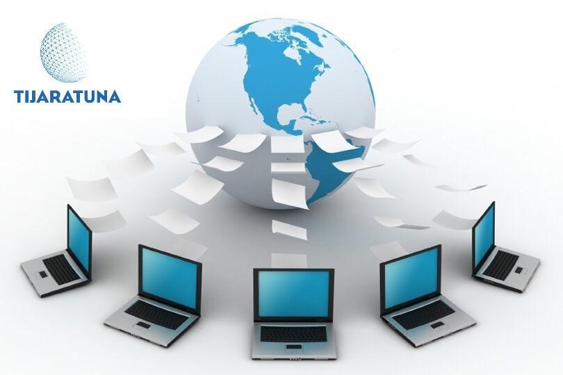 الحكومة الإلكترونية وأهميتها لتنمية الاقتصادية