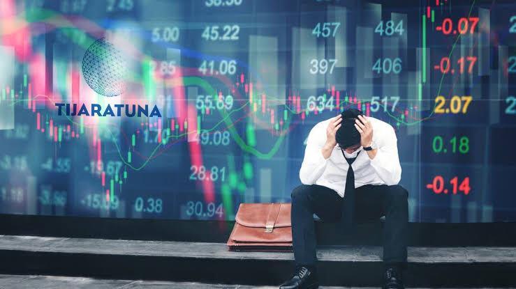الأزمة المالية العالمية القادمة