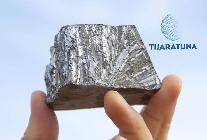 خصائص معدن الزنك وما هي استخداماته