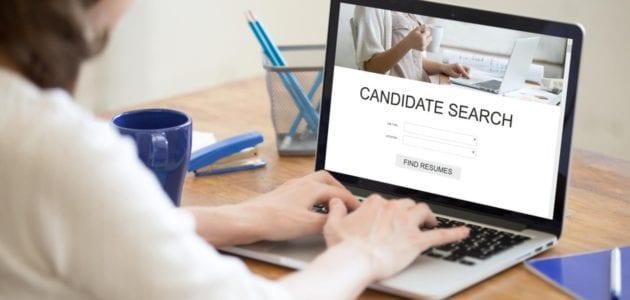 دليل لإيجاد فرص عمل من خلال مواقع التواصل الاجتماعي
