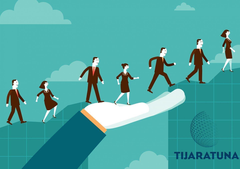 ما هي المزايا التنافسية في نجاح أو فشل الشركات