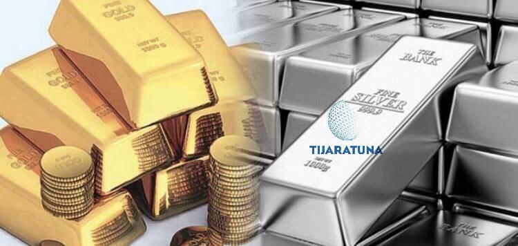 ما هي أهم الفروقات بين الذهب والفضة