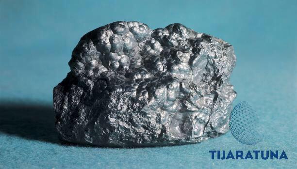معدن المغنيزيوم وأبرز خواصه الكيميائية