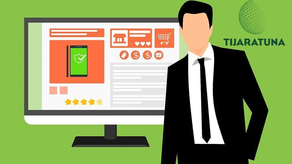 نصائح حول بدء العمل في التجارة الإلكترونية