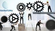 نماذج الأعمال التجارية الستة