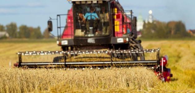 أبرز التقنيات التي غيرت الزراعة التجارية