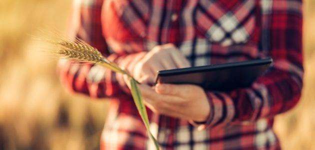 الفوائد المتوقعة من الزراعة الذكية
