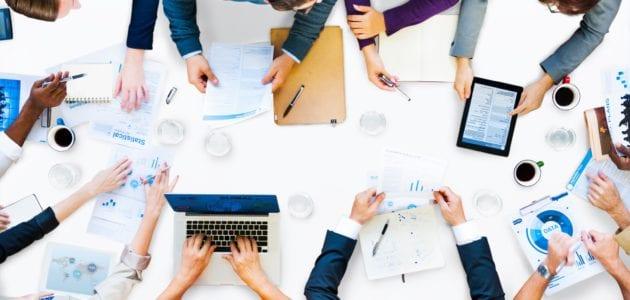 الموارد المالية للمنظمات