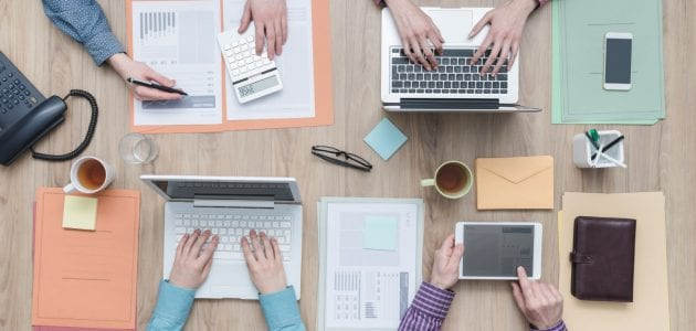 فوائد إدارة وقت المشروع