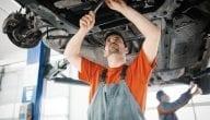 Development and Design of a Car Maintenance Center