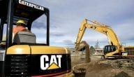 Caterpillar Company Branches Around the World