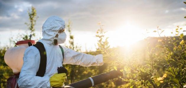 اجراءات ترخيص محل مبيدات زراعية