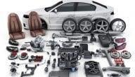 ما هي مصادر قطع غيار السيارات