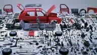 فكرة مشروع بيع قطع غيار السيارات