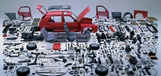 فكرة مشروع بيع قطع غيار السيارات تجارتنا