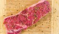 تعلم مشروع بيع اللحوم المجمدة