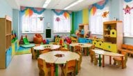 قواعد وقوانين إفتتاح حضانة أطفال