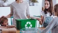 تعلم كيفية انشاء مشروع تدوير البلاستيك