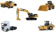 مشروع بيع الآليات الثقيلة المستعملة
