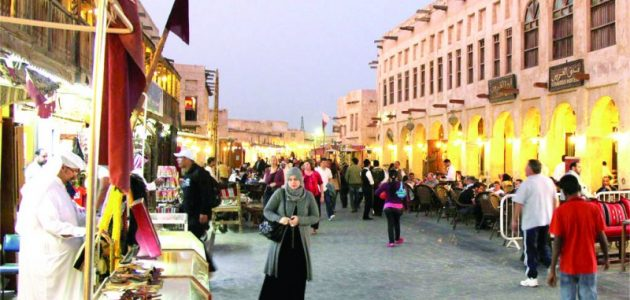 ما هي السلع المطلوبة في سوق القطري