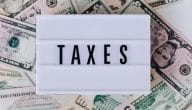ضرائب السلع في لوكسمبورغ