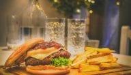 مشروع مطعم وجبات سريعة في إيطاليا
