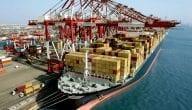 ما هي تكاليف النقل الدولي اللوجستية