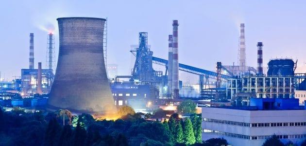 ما هي أفضل الصناعات في الصين