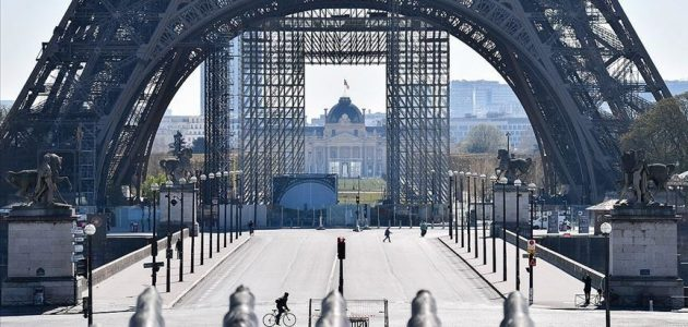 ما هي القطاعات الصناعة في فرنسا