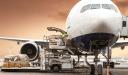 ما هي خطوات الشحن الجوي