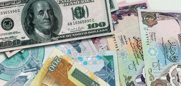 لماذا يتم ربط العملات بالدولار